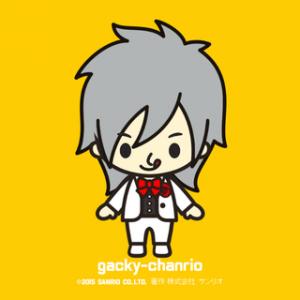 gacky